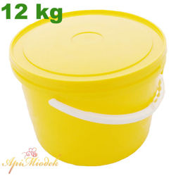 Heather Honey 1.3 kg bucket 12 kg
