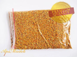 Forest Bee Pollen 1 kg bag